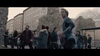Marvel's Avengers: Age of Ultron - Global Adventure Featurette