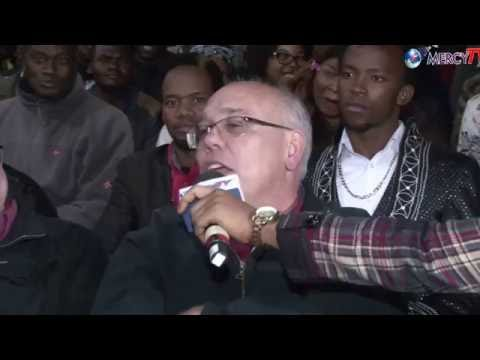 PROPHECIES: SOUTH AFRICA INVASION | GOD IS STILL SPEAKING