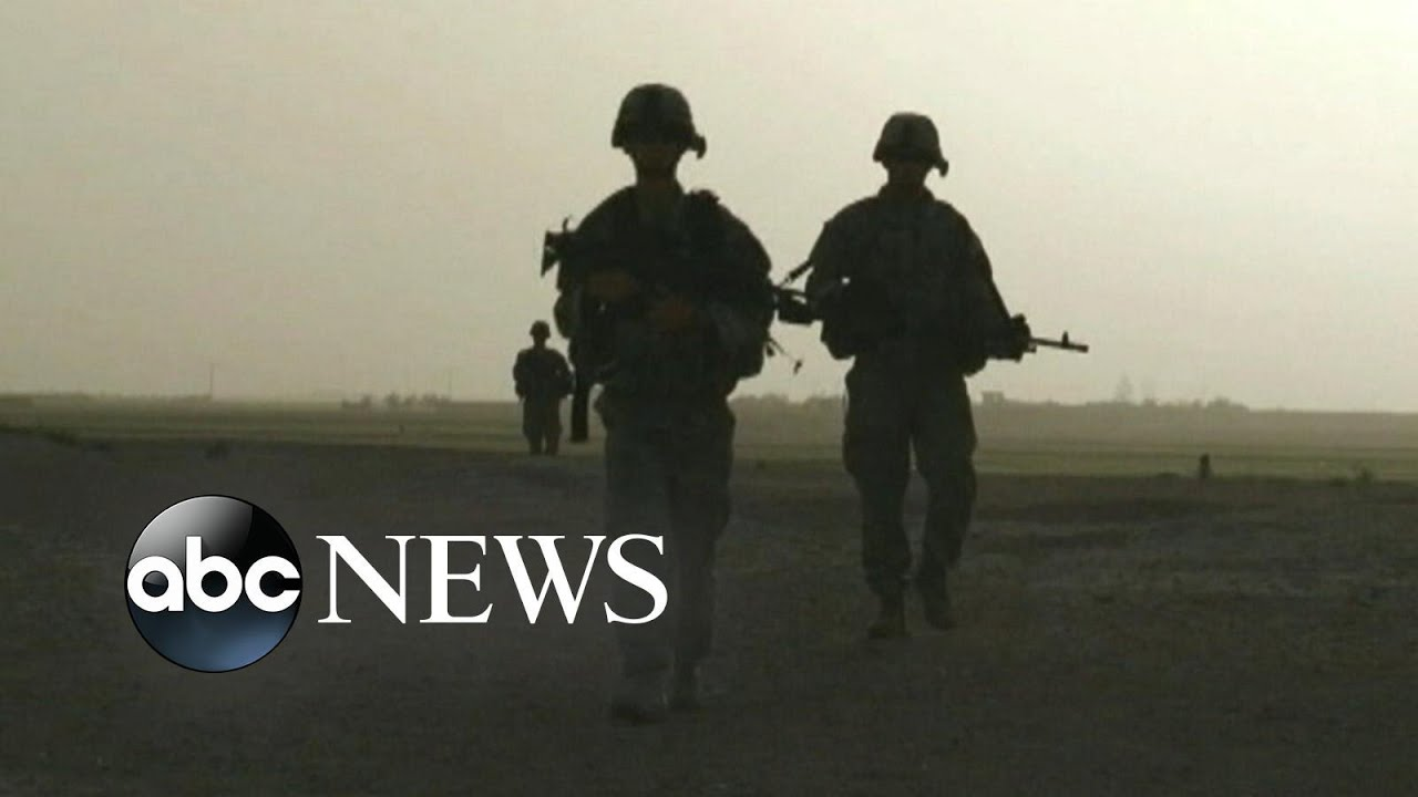 Taliban and U.S. Strike Deal to Withdraw American Troops From ...