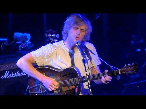 Johnny Flynn - Lost and Found LIVE @ Lincoln Hall Chicago 7/29/15