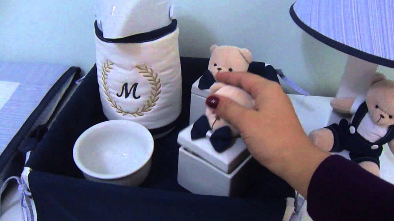 Quarto De Bebe Do Pequeno Principe ~ Gravidez Miguel O Quartinho do Pr?ncipe!  YouTube