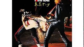 Scorpions - Catch Your Train (Unreleased...)