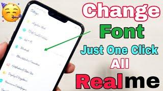 Download How To Install Theme Manager Realme C1 Realme 2 Realme 2