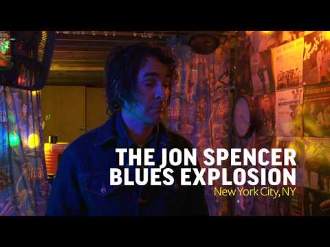 We Have Signal: The Jon Spencer Blues Explosion Mp3