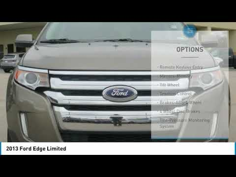 Ford Edge Gainesville Ga Ga