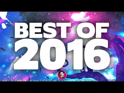 Nik Cooper - Best of 2016 - Progressive/Electro/Bounce/Hardstyle - Mixed by DanyL