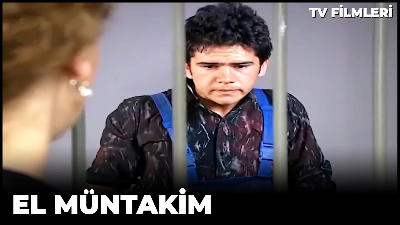 El Müntakim - Kanal 7 TV Filmi