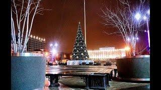 видео Какая будет зима 2015-2016 в Краснодаре