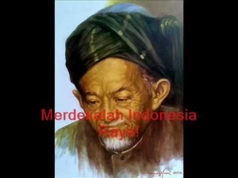 Lagu Hari Santri Nasional 22 Oktober: Hendra