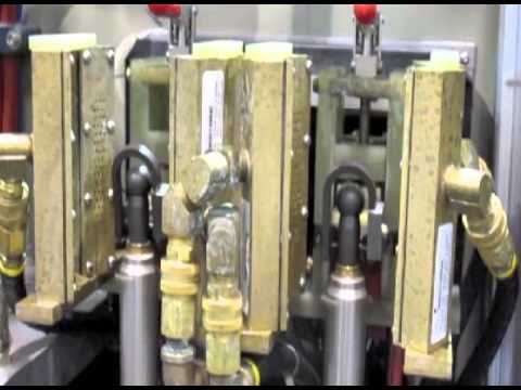 Induction Heat Treating: Inductoheat Corporate Video