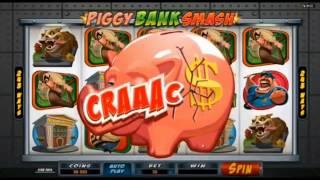 Новый Игровой автомат Bust the Bank