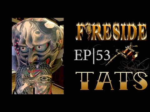 Developing your own style as a tattoo artist | EP 53