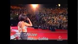 Alizee y Jencarlos Canela son amantes