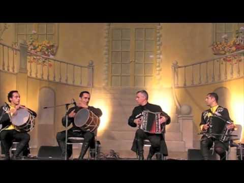 Tabriz Ensemble Music Group - Qafqaz Musiqisi