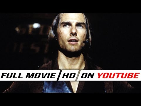 Tom Cruise young - Magnolia (1999)