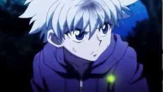 Killua ~Angel of Darkness~