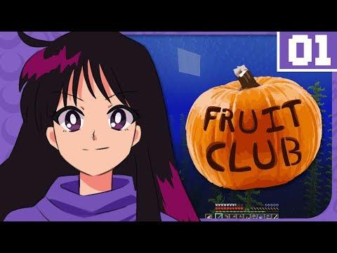 Fruit Club - Season 4 - Part 01