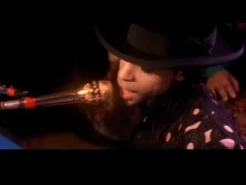 Prince & The New Power Generation - Money Don't Matter 2 Night [MTV Version] (Official Music Video)