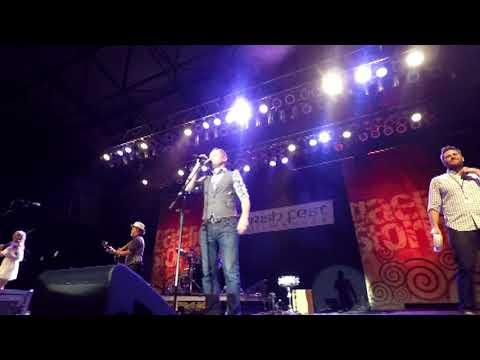 Gaelic Storm 8 -19-17 Milwaukee Irishfest