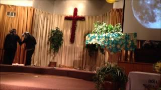 Trung Thu   2013 - Sự tích chú Cuội ngồi gốc cây đa