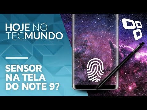 Galaxy Note 9, ZTE, apps suspensos pelo Facebook, Google One e mais - Hoje no TecMundo