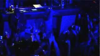 "Coolio ""Gangstas Paradise"" live @ Madclub 15.03.2013"