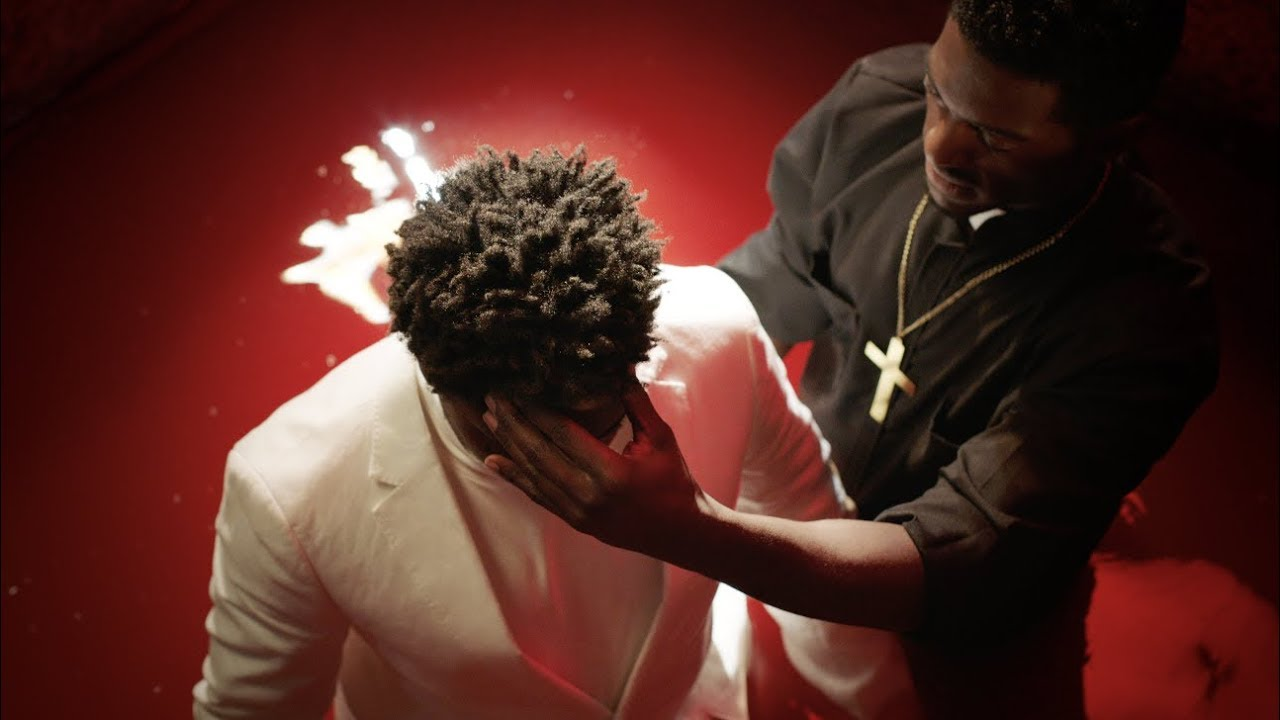 Kodak Black - Testimony [Official Music Video] #1
