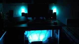 smd 5050 rgb led strip philips ambx lighting kit on windows 8