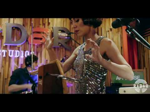 The Octopus Project: On The Radar Sessions