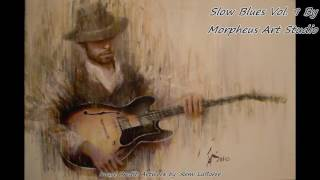 Slow Blues Vol. 9