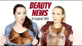 BEAUTY NEWS - 24 August 2018 | New Releases & Updates