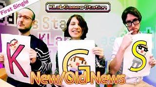 """KLab Games Station """"New/Old News"""""""