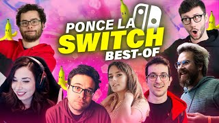 LA TEAM S'AGRANDIT (et c'est incroyable) - PONCE LA SWITCH (Best Of)