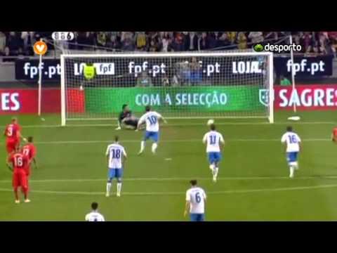 Download Portugal vs Bosnia 6-2