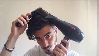Disconnected Undercut Hairstyle Tutorial   Erkek Saç Yapılışı