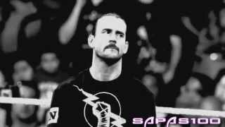 "CM Punk ""This Fire Burns"" Edited Version (V5!)"
