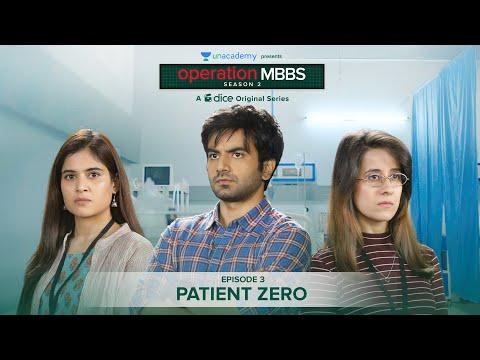 Ep 03 - Patient Zero