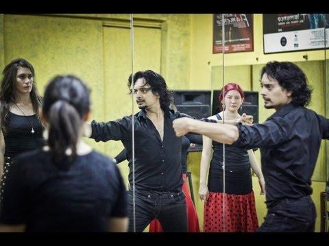Clases de flamenco desde cero
