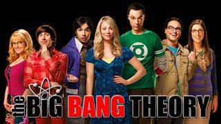Теория большого взрыва 9 сезон / The Big Bang Theory - трейлер (2015)