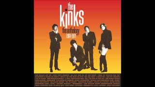 The Kinks - All Day and All of The Night HQ