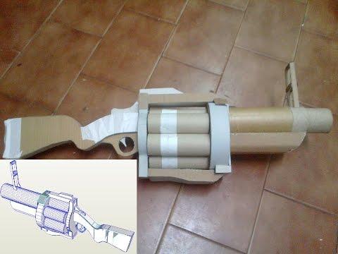 (download) tf2 grenade launcher craft