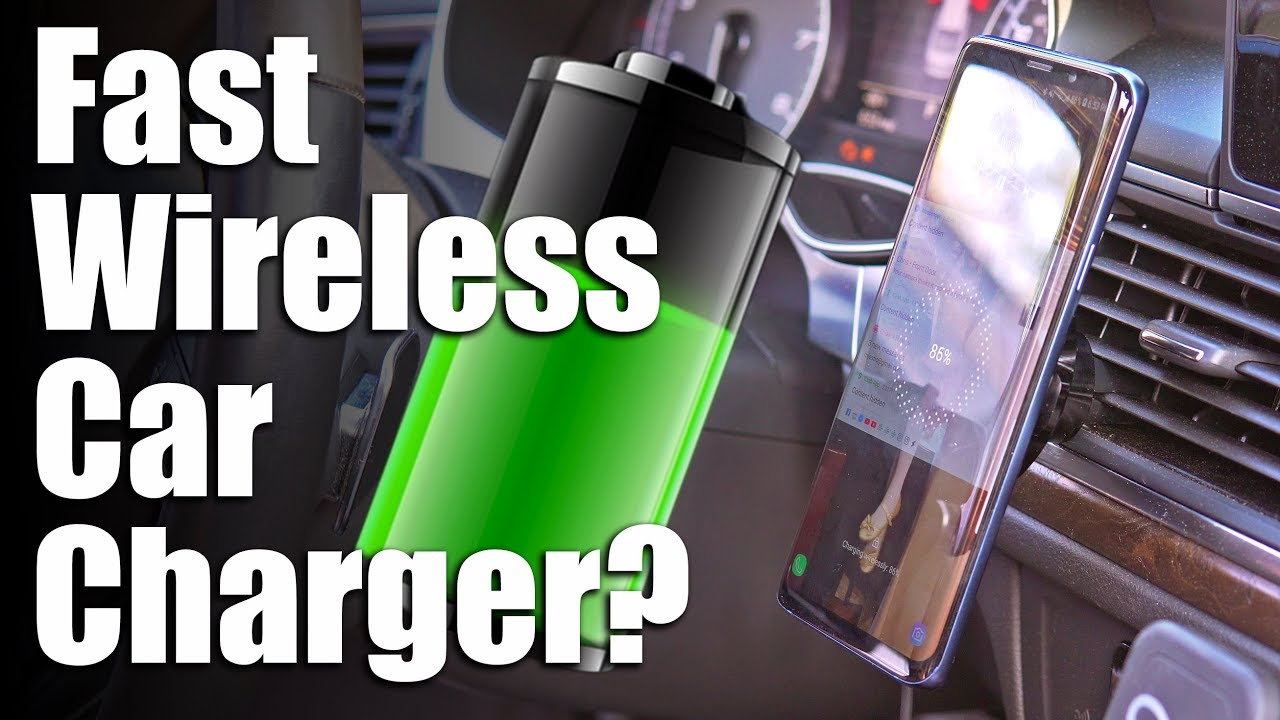 Baseus Wireless Car Charger Review Does It Work Is Worth Ing