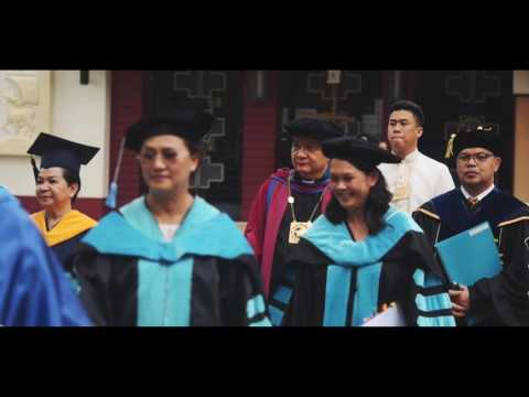 Xavier University - Ateneo de Cagayan 78th Commencement Exercises Highlights