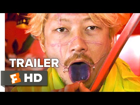 Ichi the Killer: Definitive Remastered Edition  1 2018  Movies Indie
