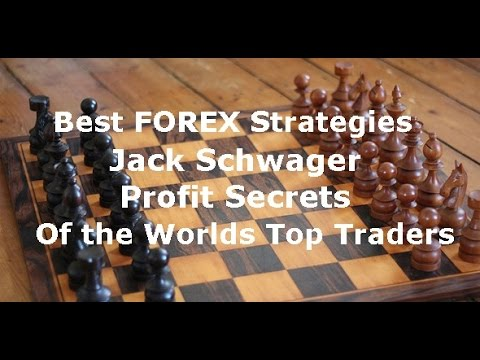 Forex Trading Strategies: Best Trading Methods of the Worlds Top FX Traders