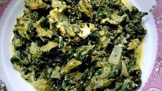 запеканка творожная со шпинатом ( ivanka )