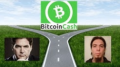 What's up with Bitcoin Cash's potential fork?