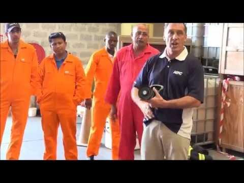 STCW 2010 Basic Safety Training Dubai (long version)