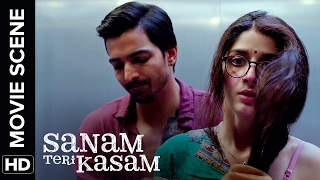 Mawra gets scandalized | Sanam Teri Kasam | Movie Scene