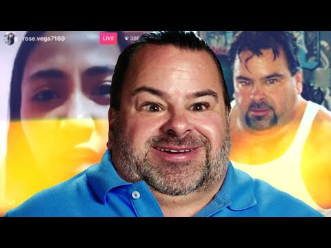 NO NECK ED GETS EXPOSED!   90 Day Fiancé: Before The 90 Days